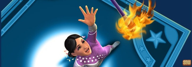 The Sims 3 Showtime: Acrobat Career