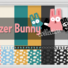 Freezer Bunny Collection: Clouds Wallpapers
