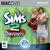 The Sims 2: University for Mac box art packshot jewel case
