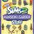 The Sims 2: Mansion & Garden Stuff box art packshot US