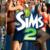 The Sims 2 for Mac box art packshot