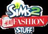 The Sims 2: H&M Fashion Stuff logo