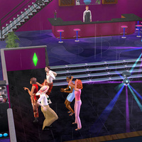 The Sims 2: Super Collection screenshot